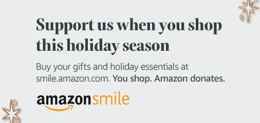 Amazon Smile for the APF